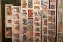 Продам марки России и СССР и другие страны