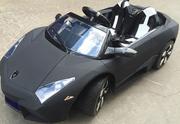 Продаем новый детский электромобиль ламборджини лс 518