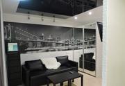 1-комнатная евро-студия у парка Гагарина