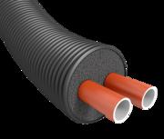 Стандарт - flexalen 600 (двухтрубная система)