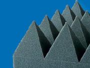 Звукоизоляция k-flex K-Fonik P50 (Pu20мм Pu30мм)