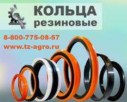 кольцо резиновое 3
