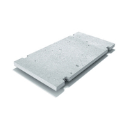 Плиты дорожные ПД 3-16А 2980*1480*220