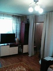 2-комнатная кв., студия,  на Ратнера 1