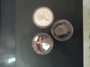 Монеты Англии, Чехии , Украины , Росссии