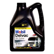 Масло для диз. двиг. Mobil Delvac MX Extra 10W-40