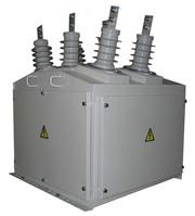 Реклоузер с функцией коммерческого учета электроэнергии6-10
