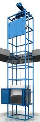Помоги своему бизнесу! Оптимизируй процессы малогрузовым подъёмником.