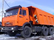 Доставка песка щебня итд,  вывоз мусора