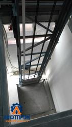 Цепной грузовой подъемник лифт и семь причин для его приобретения