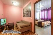 Однокомнатная квартира,  Луначарского 5