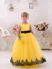Аренда и продажа детских платьев