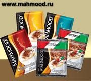 Реализация продукции Mahmood Tea (Махмуд чай),  Mahmood coffee (Махмуд
