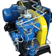Оборудование компрессорное 1A22-30-2A