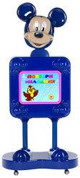 Детские сенсорные аппараты N-Kids