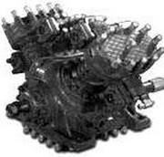 Блок компрессора 2АФ49Э51С