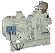 Обслуживание компрессор 1A22-80-2A