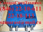 Гидрораспределители для экскаватора ЭО-2621,  ЭО-2626.