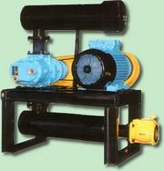 Блок компрессора vf23