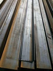 Швеллер горячекатаный,  сталь 3СП,  3ПС,  С345,  сталь 09г2с,  ГОСТ 8240-97