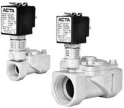 Клапаны Broen Ballorex от официального дистрибьютора