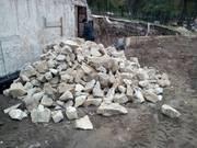 Бутовый камень Самарская область (846)2434247