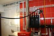Отопление домов.  Монтаж и установка.  Получить консультацию по водоснабжению, отоплению и вентиляции можно позвонив...