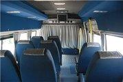 Микроавтобус Форд- Транзит-VIP,  аренда без посредников,  8-917-167-85-84