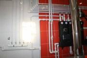 Автономные канализация,  отопление,  для любых типов домов.