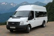 Заказ-аренда микроавтобуса в Самаре 8-9372-057-996