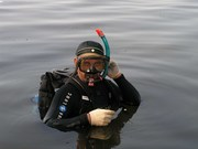 Обучение дайвингу и подводной охоте в Самаре