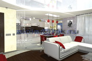 дизайн интерьера,  фасада в Самаре